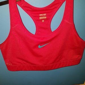 Nike Bra's